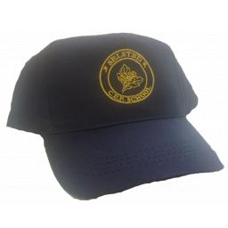 Selsted Old logo baseball cap