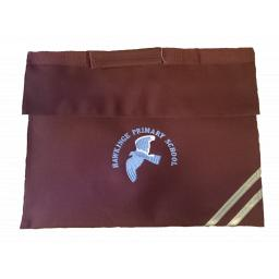 Hawkinge Primary Classic Book Bag