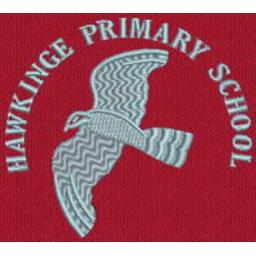 Hawkinge Primary Fleece