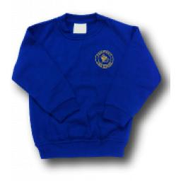 Selsted School Old Sweatshirt