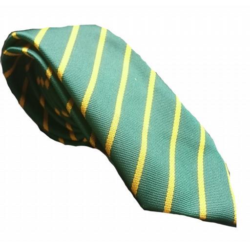 Lympne School Tie