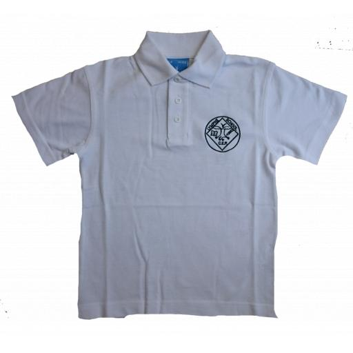 Lympne Polo Old logo