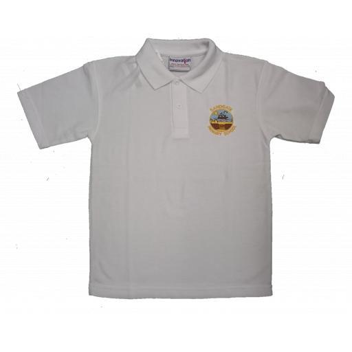 Sandgate School Polo Shirt