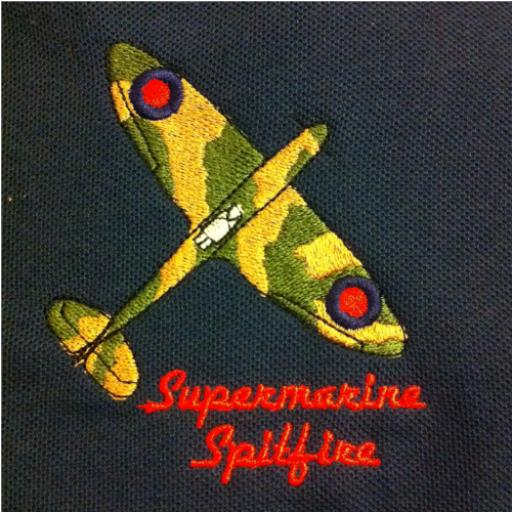 Spitfire Polo