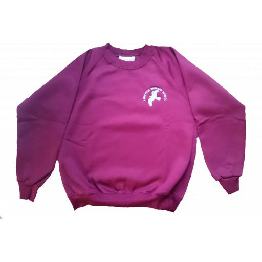 Hawkinge Primary School Sweatshirt