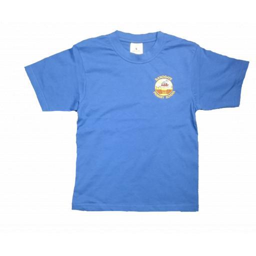 Sandgate PE T Shirt