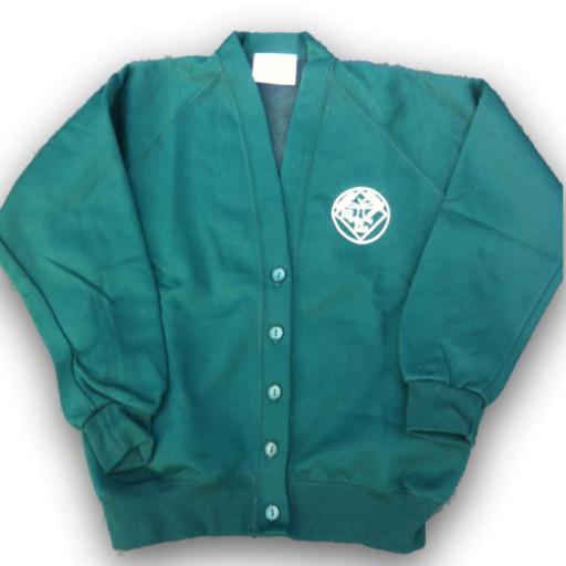 Lympne Premium Cardigan