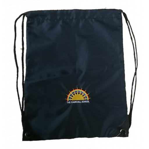 Churchill PE Bag