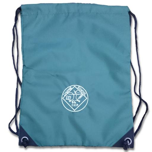 Lympne School Gym Bag