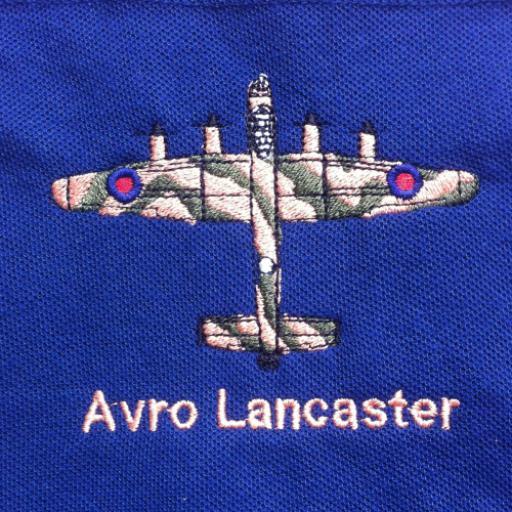 Avro Lancaster Polo