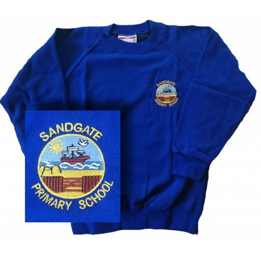 Sandgate Sweatshirt