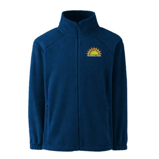Churchill fleece