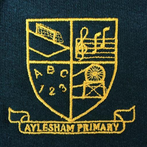 Aylesham White PE T Shirt