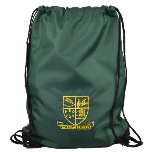 Aylesham School Gym Bag