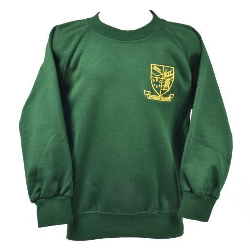 Aylesham School Sweatshirt