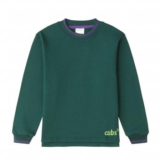 Cub Scout Sweatshirt