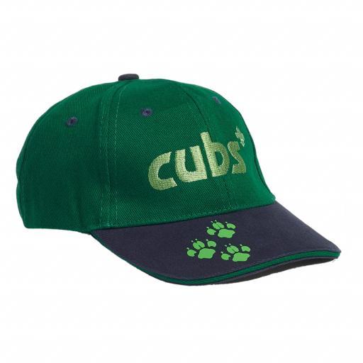 Cub Baseball Cap