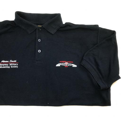 Mulberry Harbour Polo Shirt