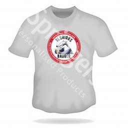 Glorious Badger T-Shirt