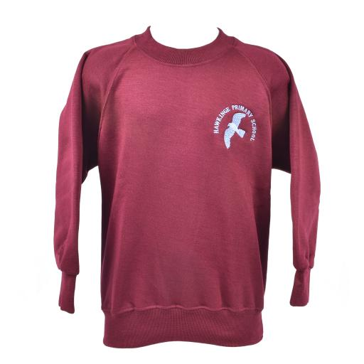 Hawkinge Primary School Sweatshirt