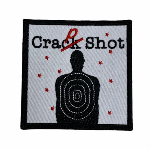 Crack Shot or not Patch.